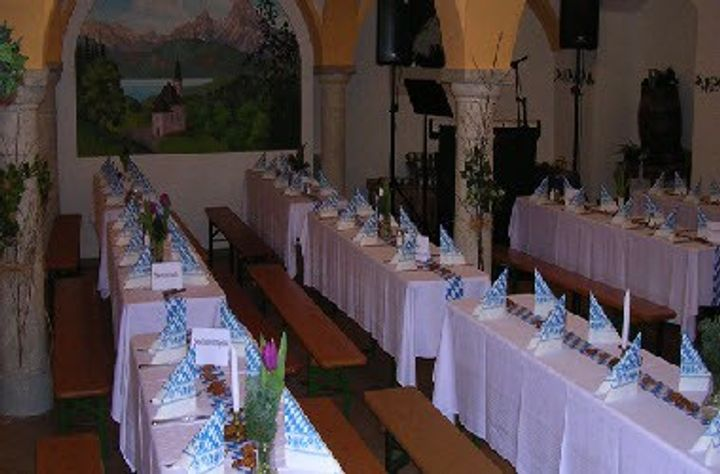 Meetings And Events At Hotel Gasthof Specht Aichach De