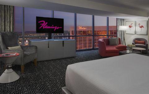 Meetings And Events At Flamingo Las Vegas Las Vegas Nv Us