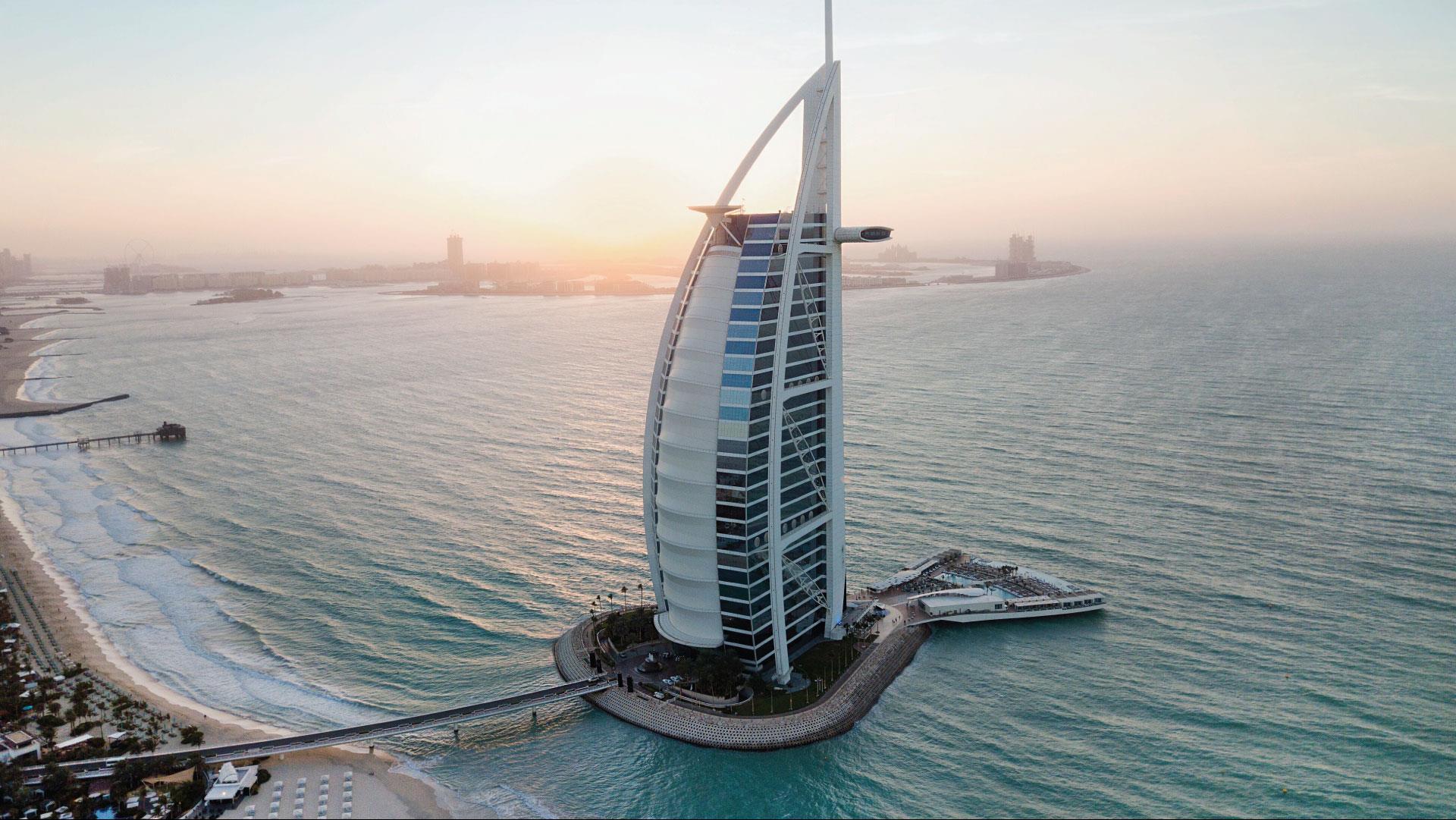 Meetings And Events At Burj Al Arab Jumeirah Dubai Ae
