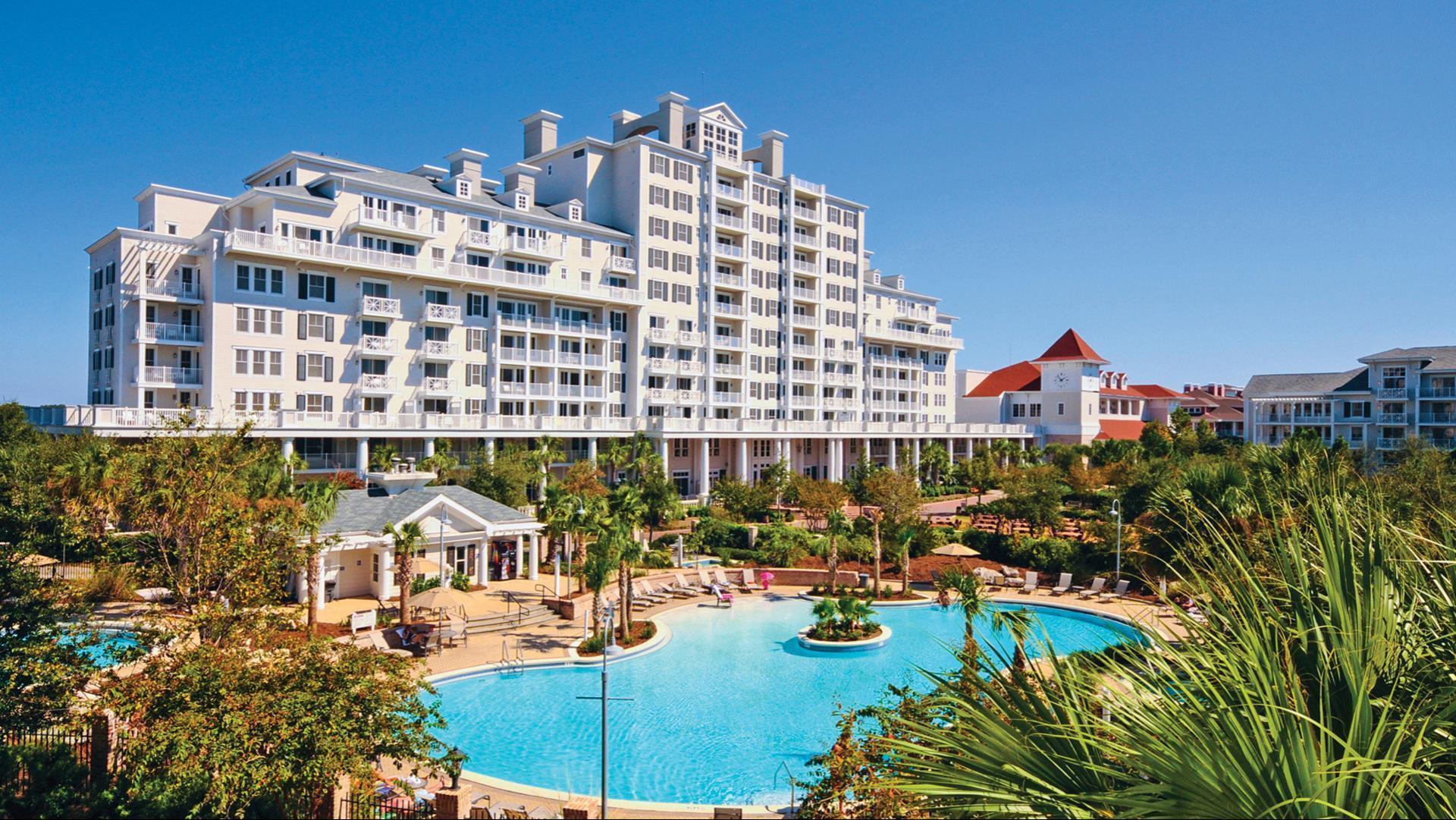 15+ Bayside inn sandestin golf and beach resort information