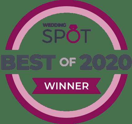 2020 Wedding Spot Awards