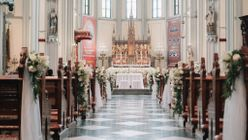 Best Church/Temple wedding venues in North Carolina