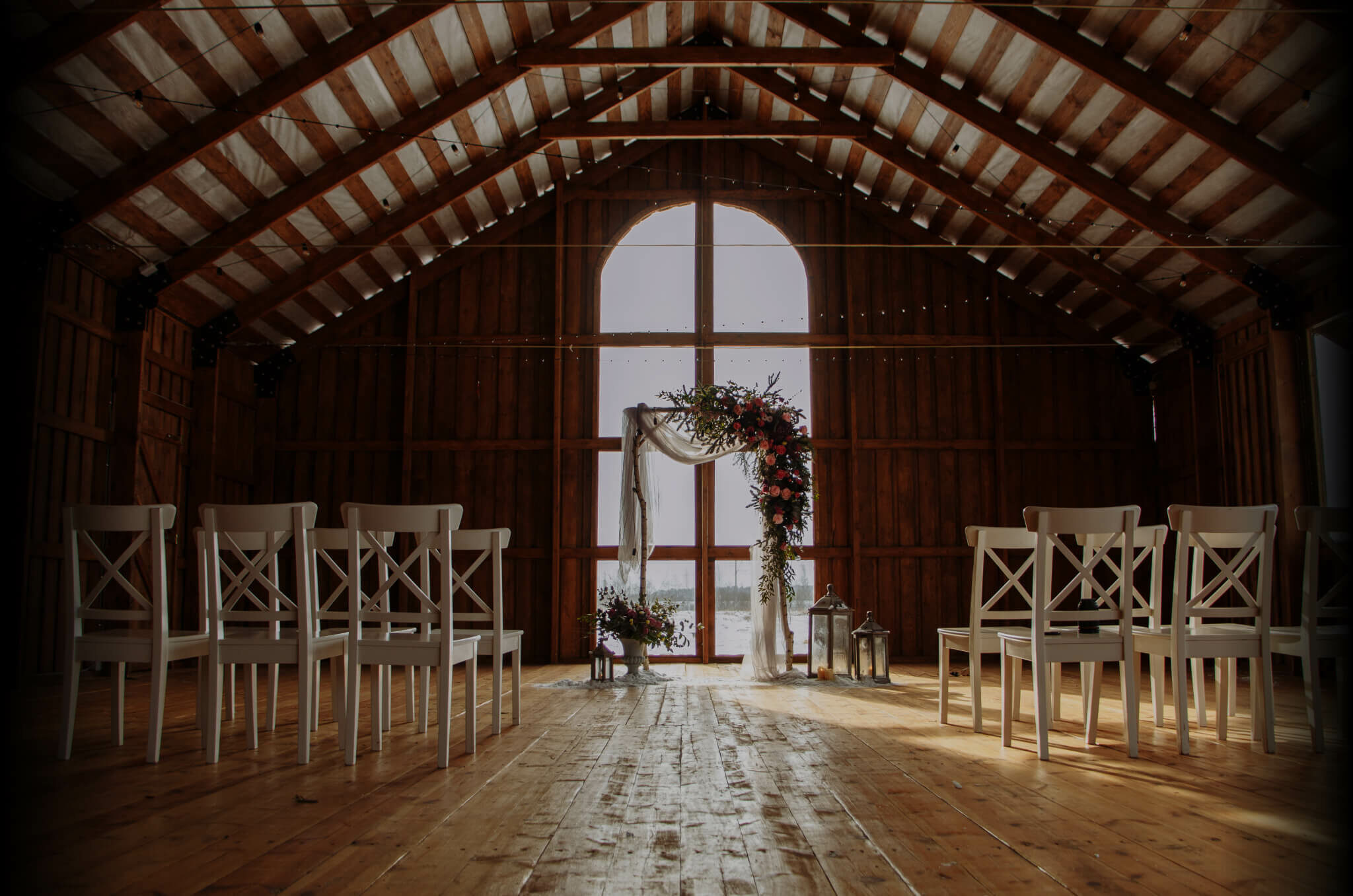 Best Rustic & Barn wedding venues in Texas