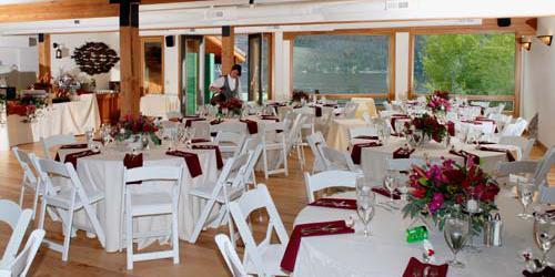 Western Riviera Lakeside Lodging & Events wedding Denver