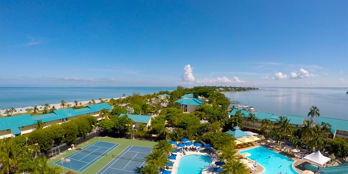 Tween Waters Island Resort & Spa wedding Naples/Fort Myers