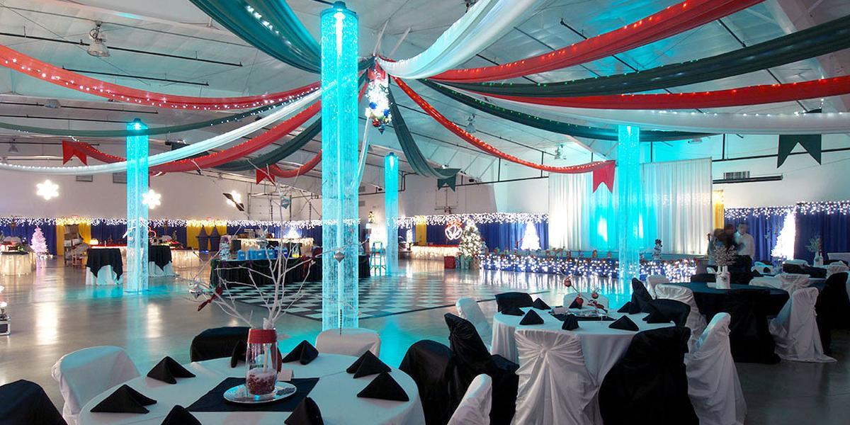 Alaska State Fair, Inc. wedding Alaska