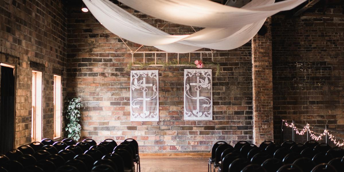 Rustix wedding Sioux City