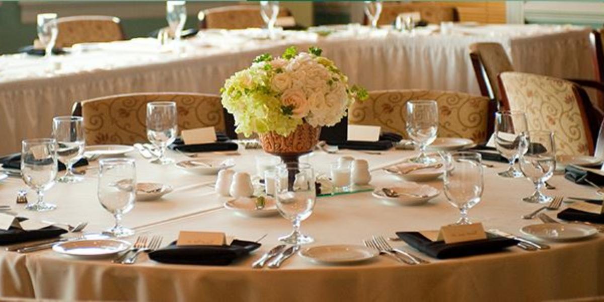 Cattail Creek Country Club wedding Baltimore