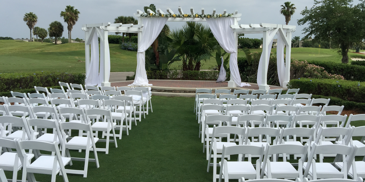 Stoneybrook West wedding Orlando