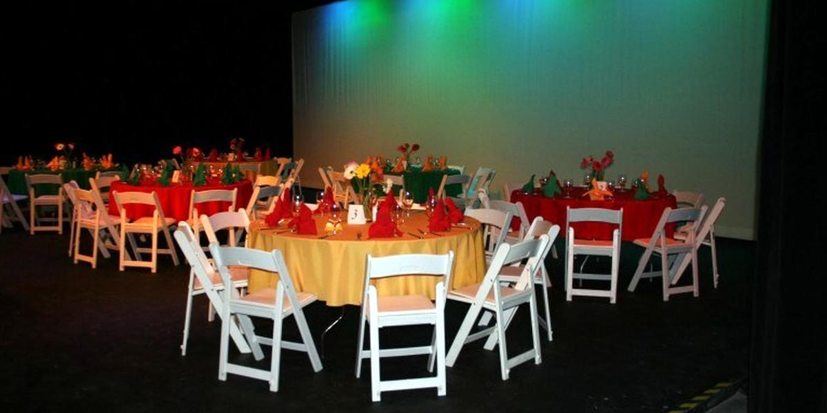 Bas Bleu Theatre wedding Boulder/Fort Collins