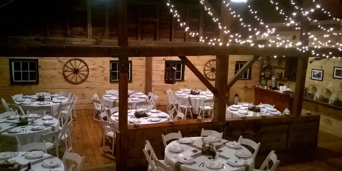 Henry Hill Farm wedding Eastern Adirondacks/Lake Champlain