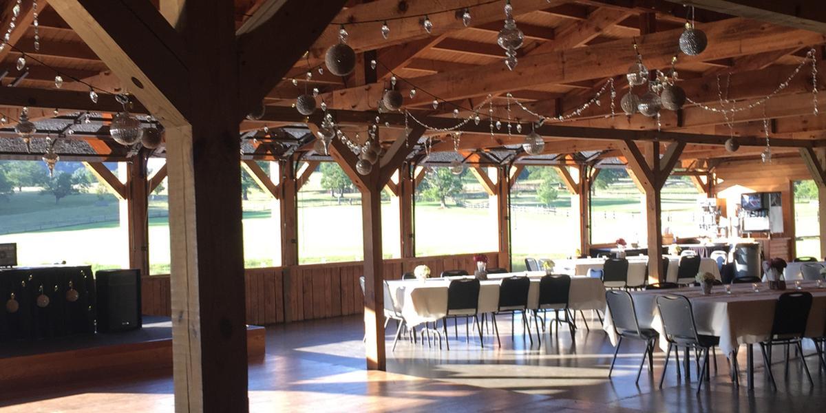Taylor Ranch wedding Asheville