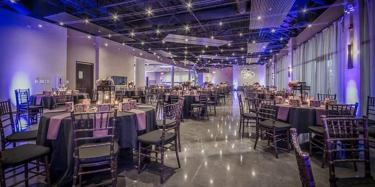 The Venue in Leawood wedding Kansas City