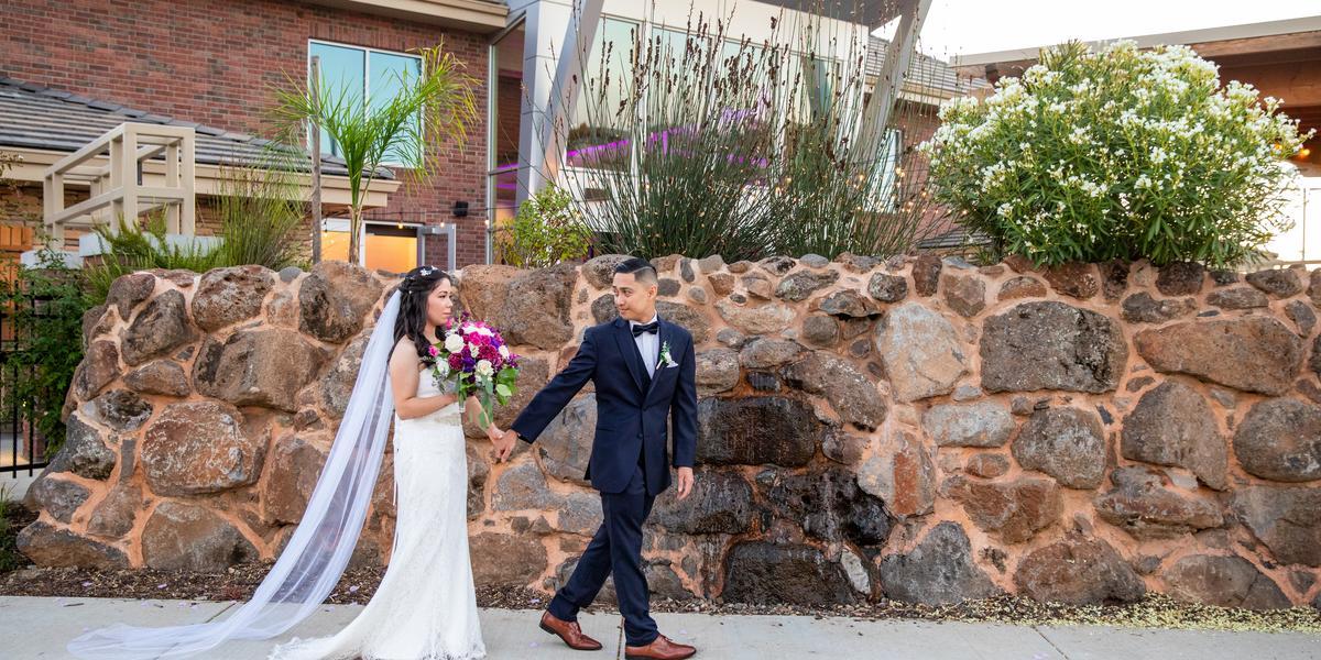 Union Brick by Wedgewood Weddings wedding Sacramento