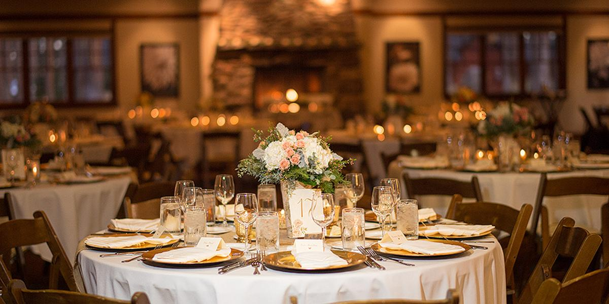 FivePine Lodge And Conference Center wedding Willamette Valley
