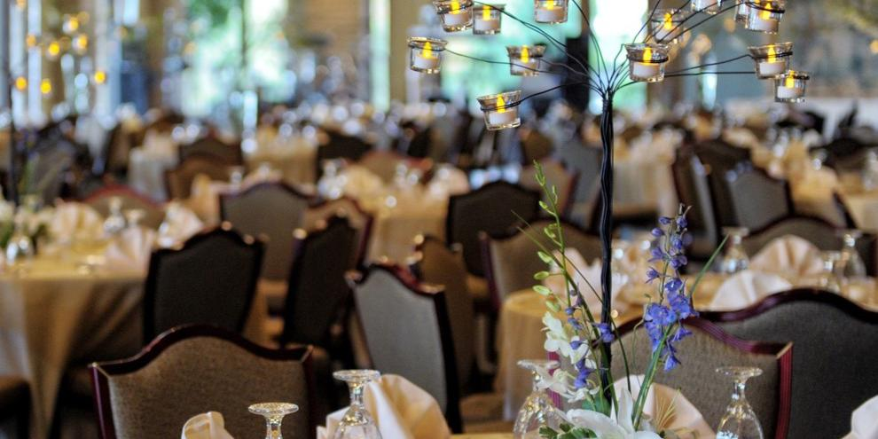 Crestview Country Club wedding Wichita