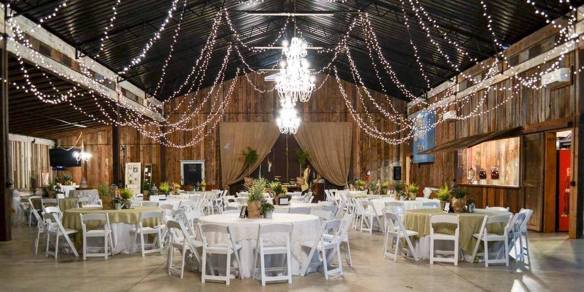 White Acres Farms wedding Birmingham