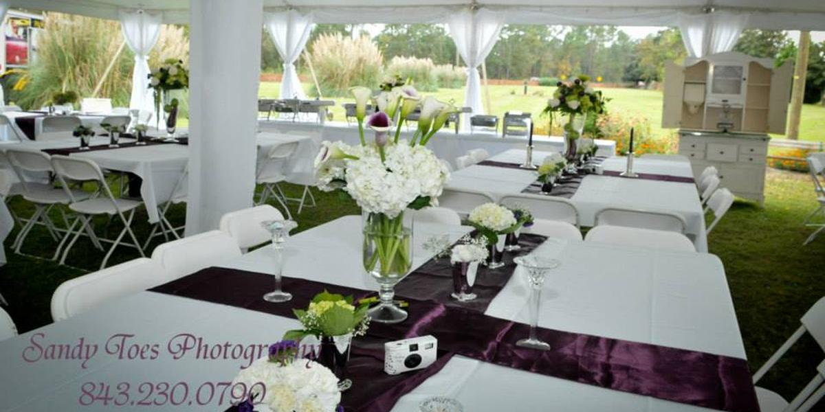 Winona Place Events wedding Myrtle Beach