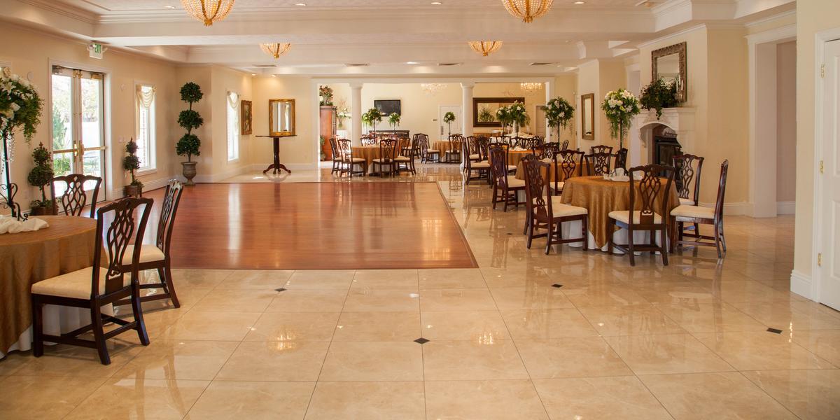 Magnolia Grove Reception Center wedding Salt Lake City