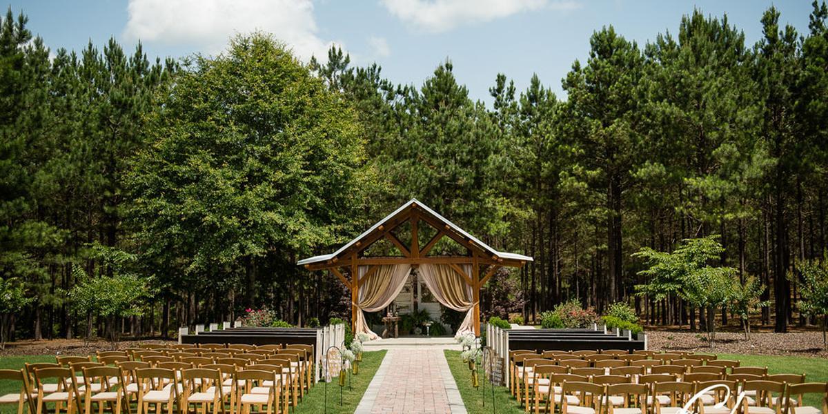 Sunny D Farms wedding Atlanta