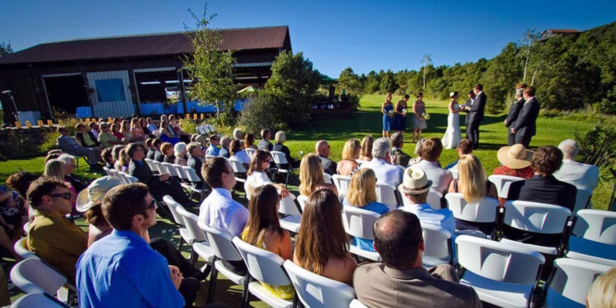 Whispering Oaks Ranch wedding Central Utah