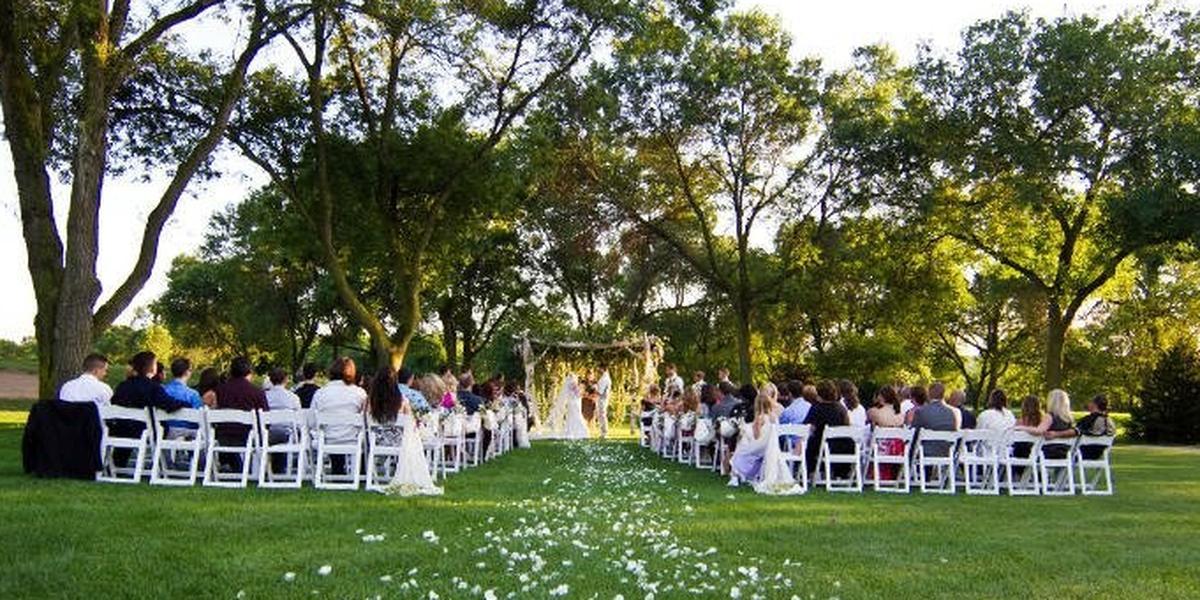 Bristol Oaks Golf Club & Banquet Center wedding Milwaukee