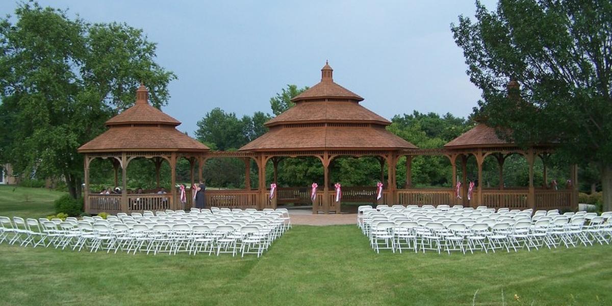 Iowa Arboretum wedding Des Moines