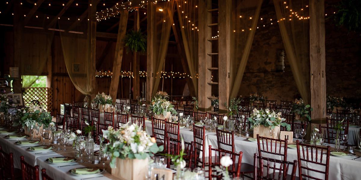 Rodale Institute wedding Philadelphia