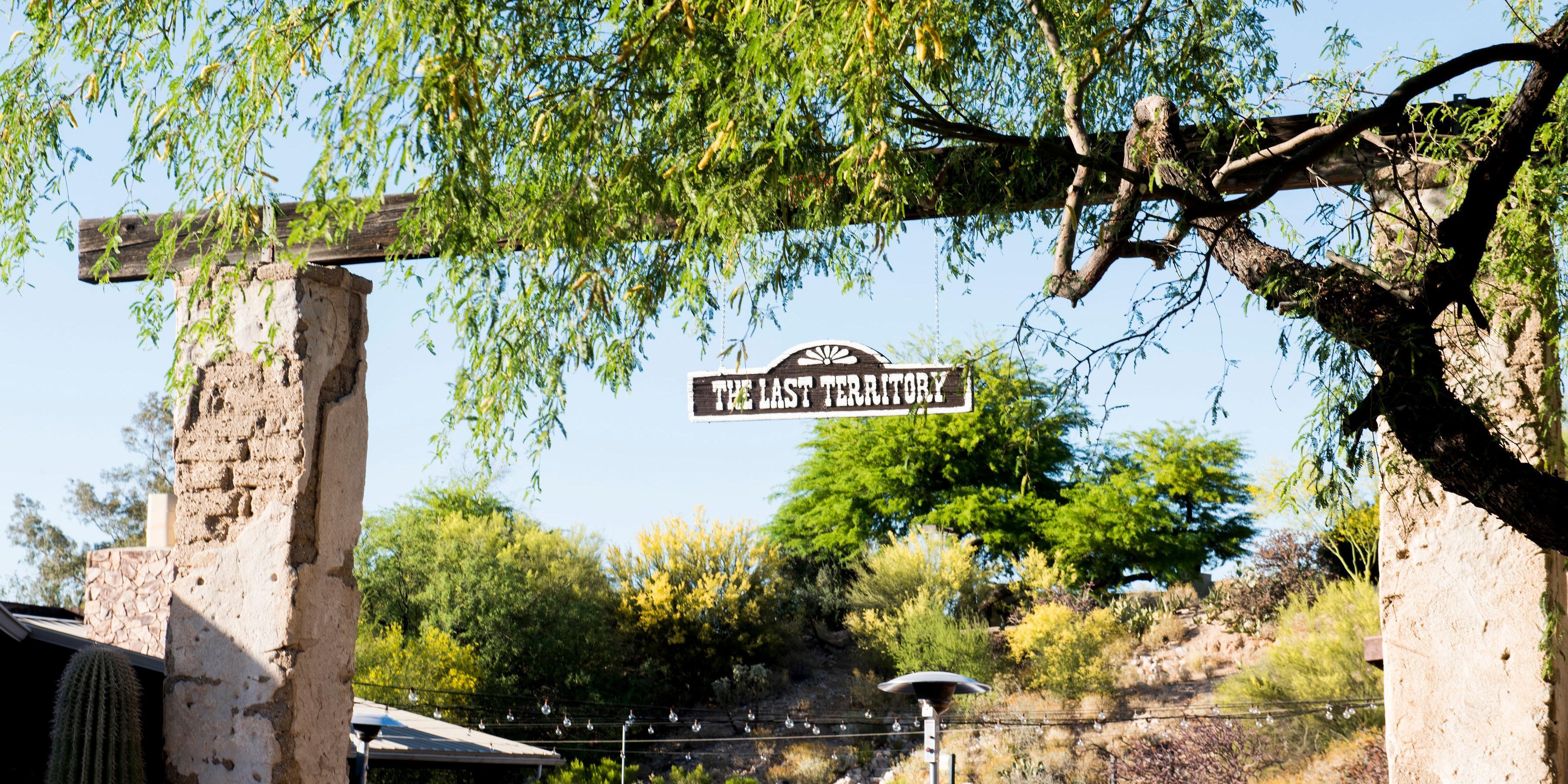 El Conquistador Tucson, A Hilton Resort wedding Tucson