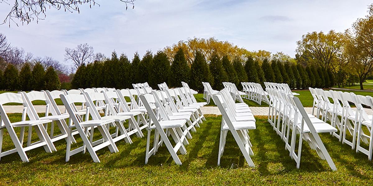 Ravinia Green Country Club wedding Chicago