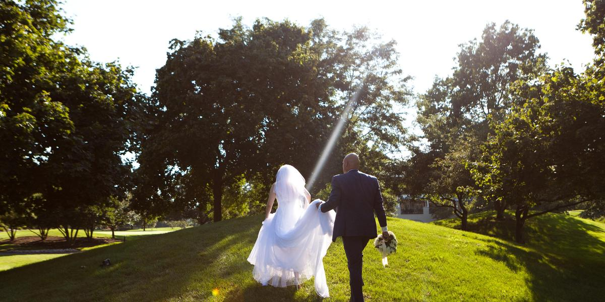 Cherry Valley Country Club wedding Central Jersey