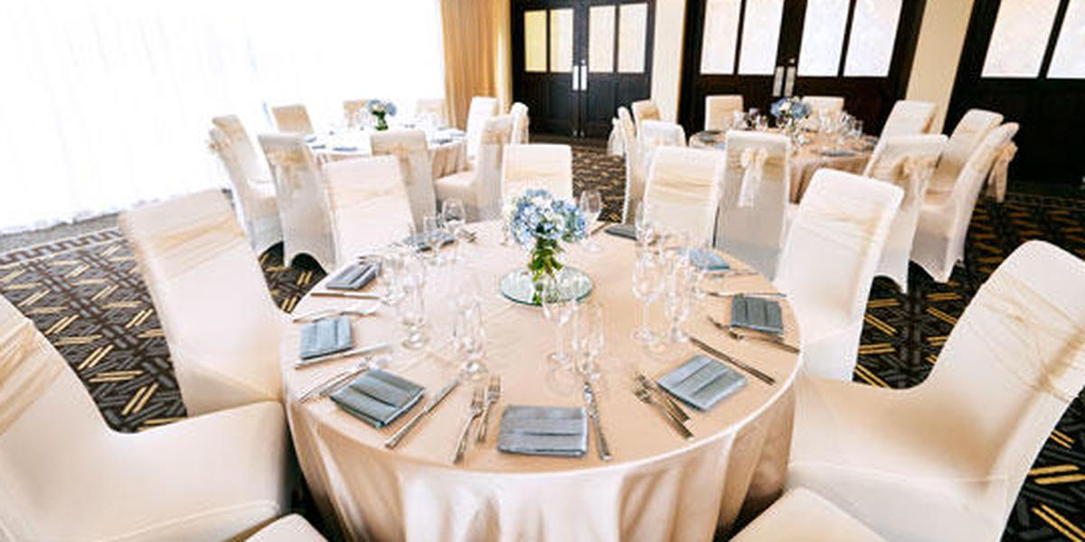 South Shore Harbour Country Club wedding Houston