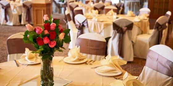 Greenbrier Country Club wedding Virginia Beach