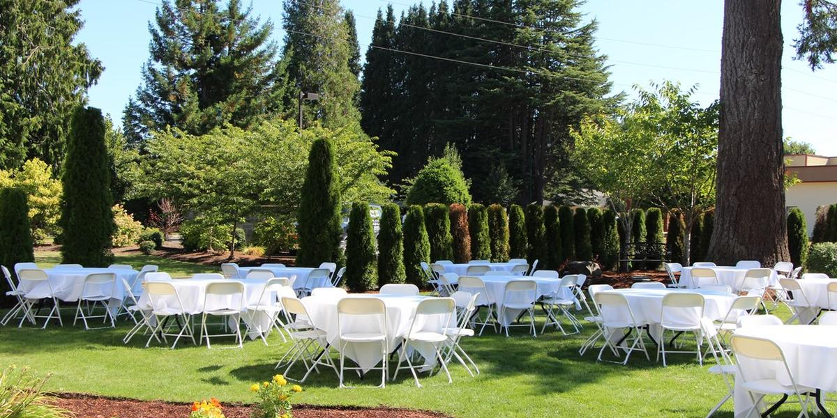 South Sound Manor wedding Tacoma