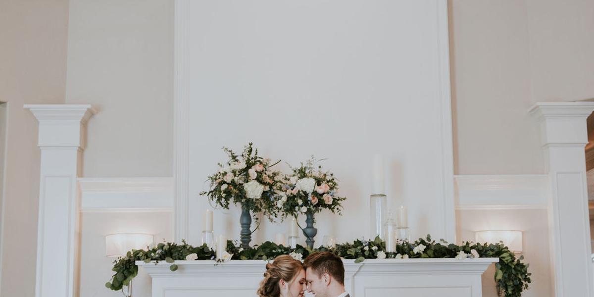 Copper Creek Event Center wedding Salt Lake City