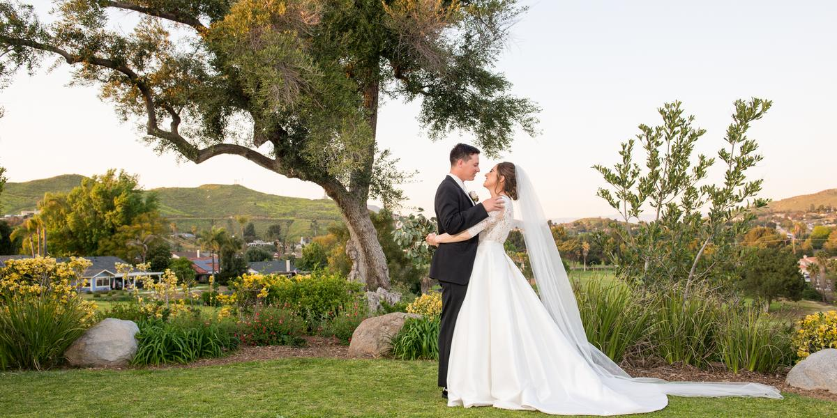 Indian Hills by Wedgewood Weddings wedding Inland Empire