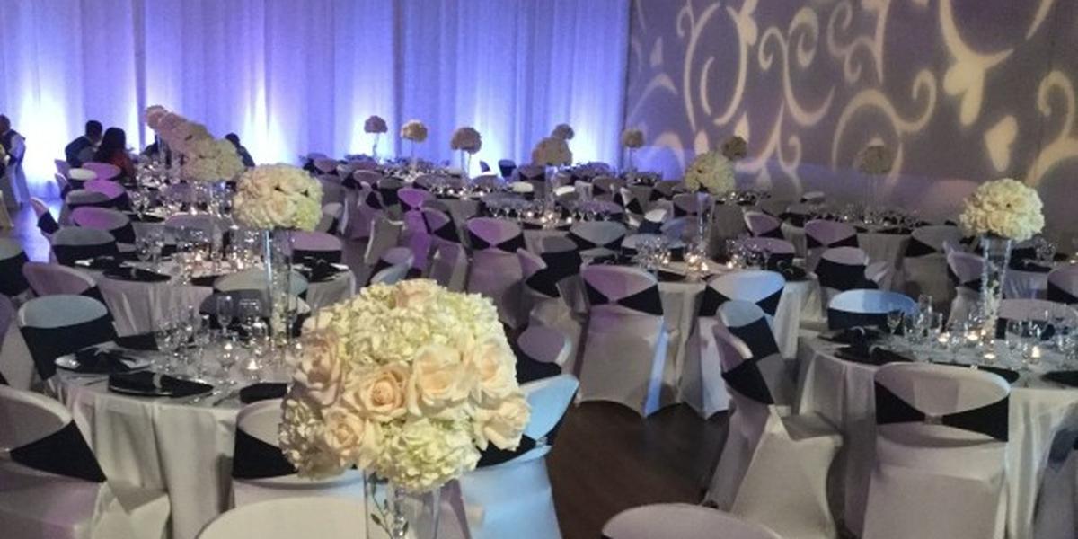 QLN Conference Center wedding San Diego