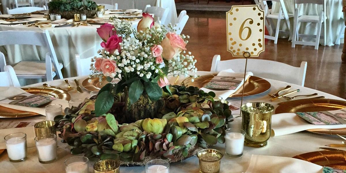 Villa at Gruene wedding San Antonio