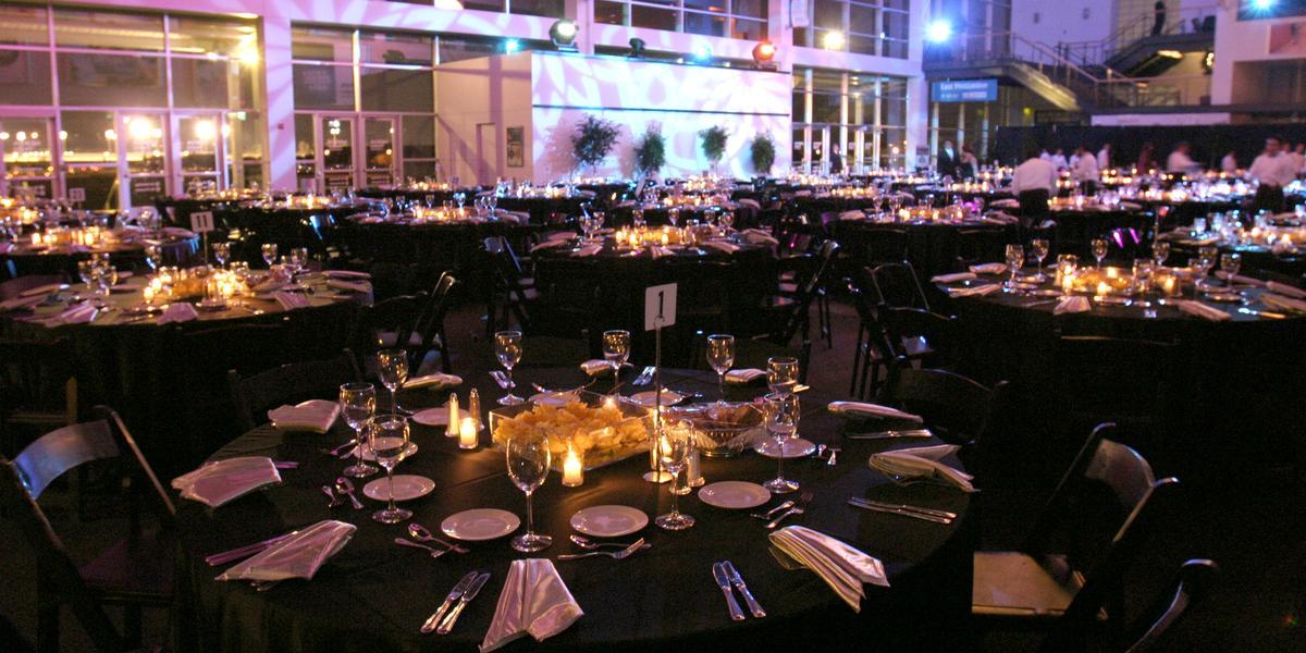 Verizon Theatre at Grand Prairie wedding Dallas