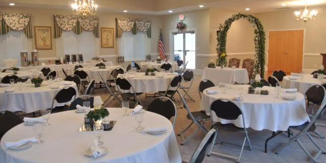 River Bend Country Club wedding Outer Banks
