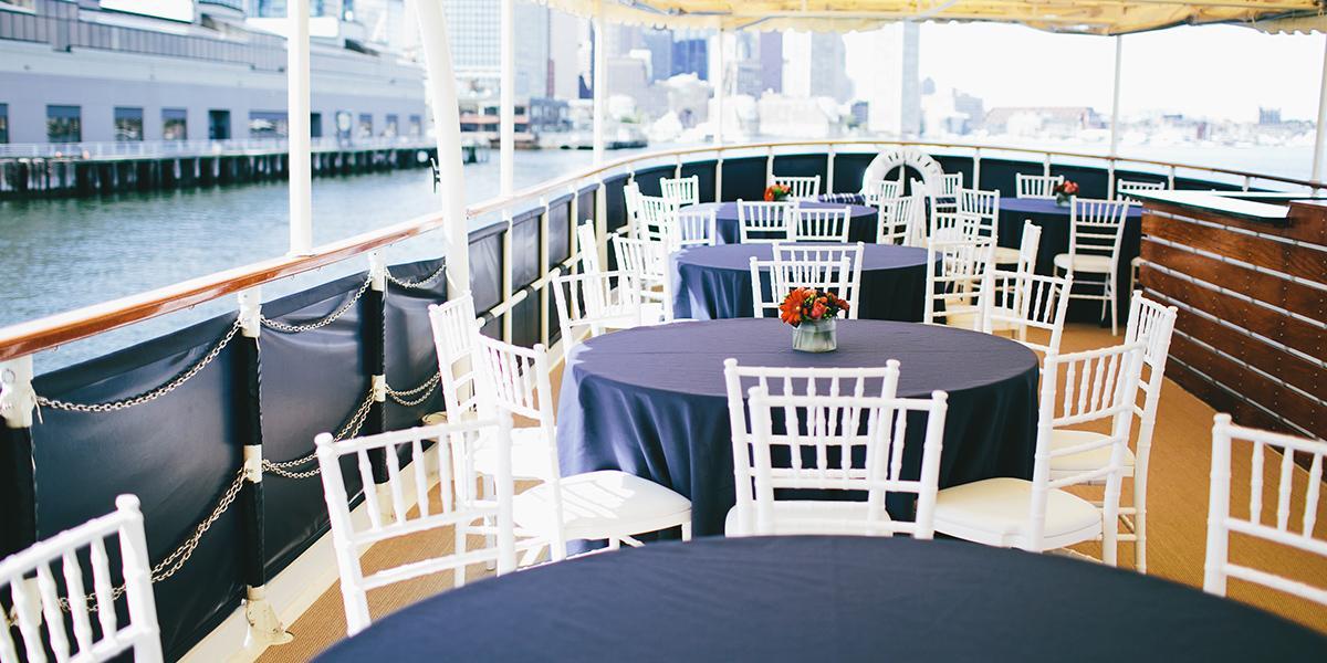 Valiant - Boston wedding Coastal Rhode Island