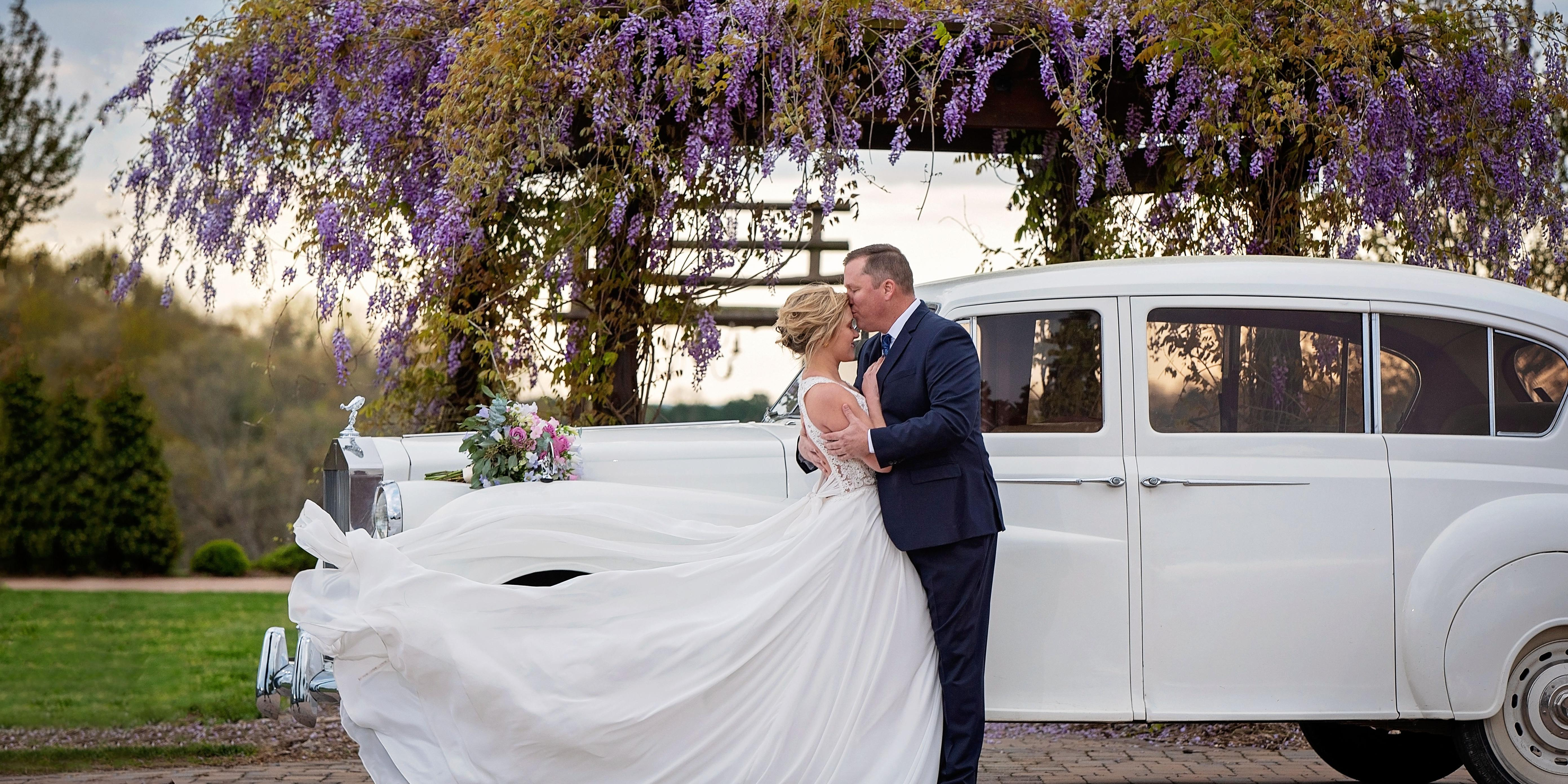 Howe Farms Wedding & Event Venue wedding Chattanooga