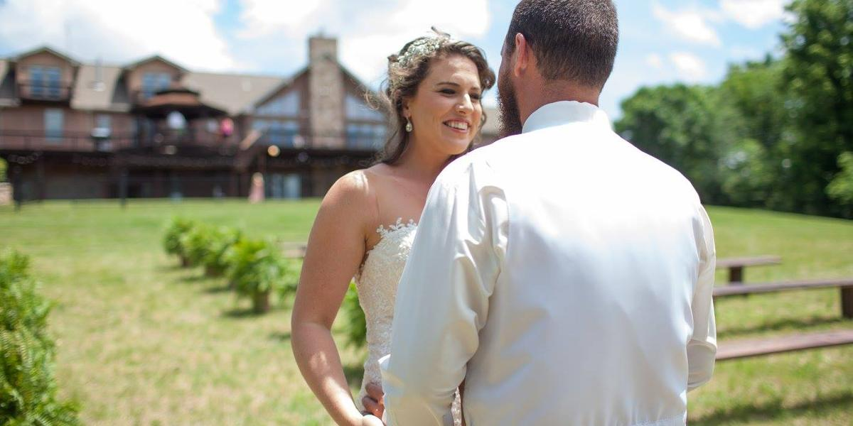 Harpole's Heartland Lodge wedding Chicago