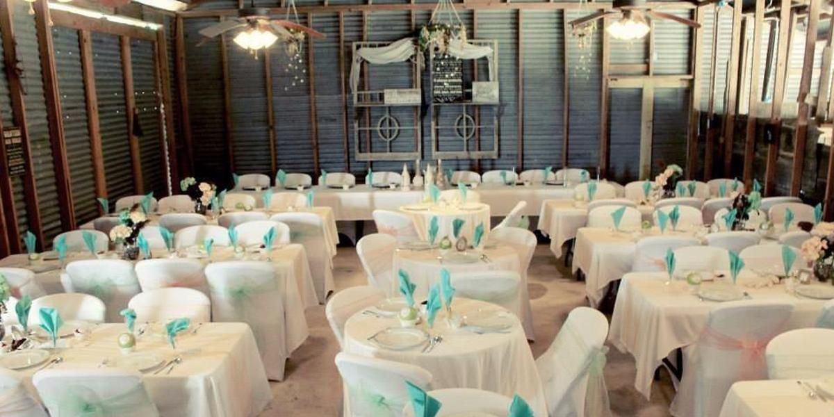 Rocking Chair Range Event Venue wedding Austin