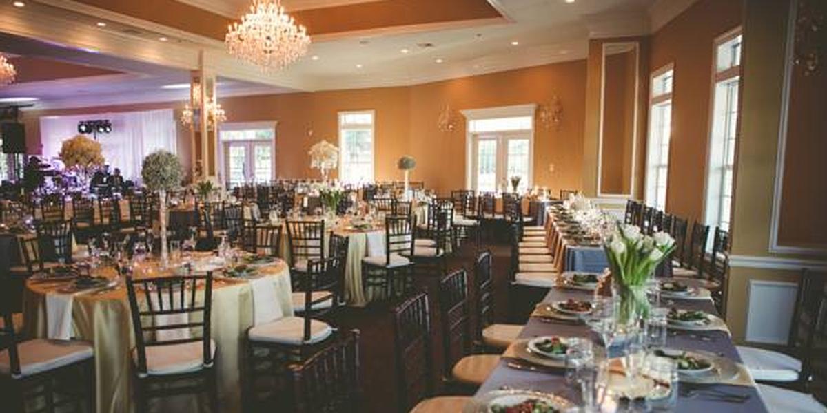 Oak Crest Mansion wedding Mississippi