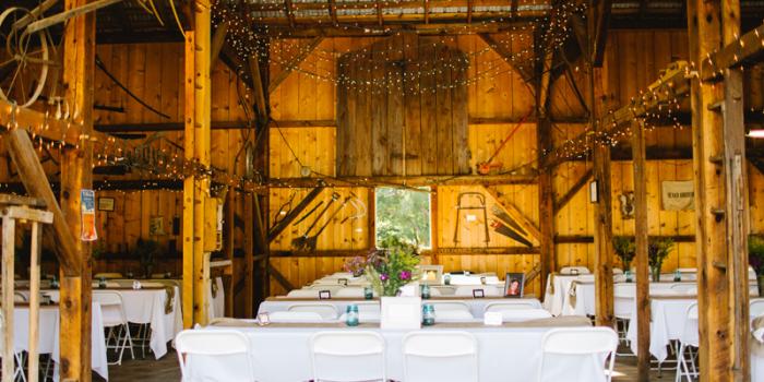 Willoughby Farm wedding Southern Illinois