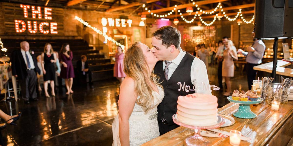 The Duce wedding Phoenix/Scottsdale