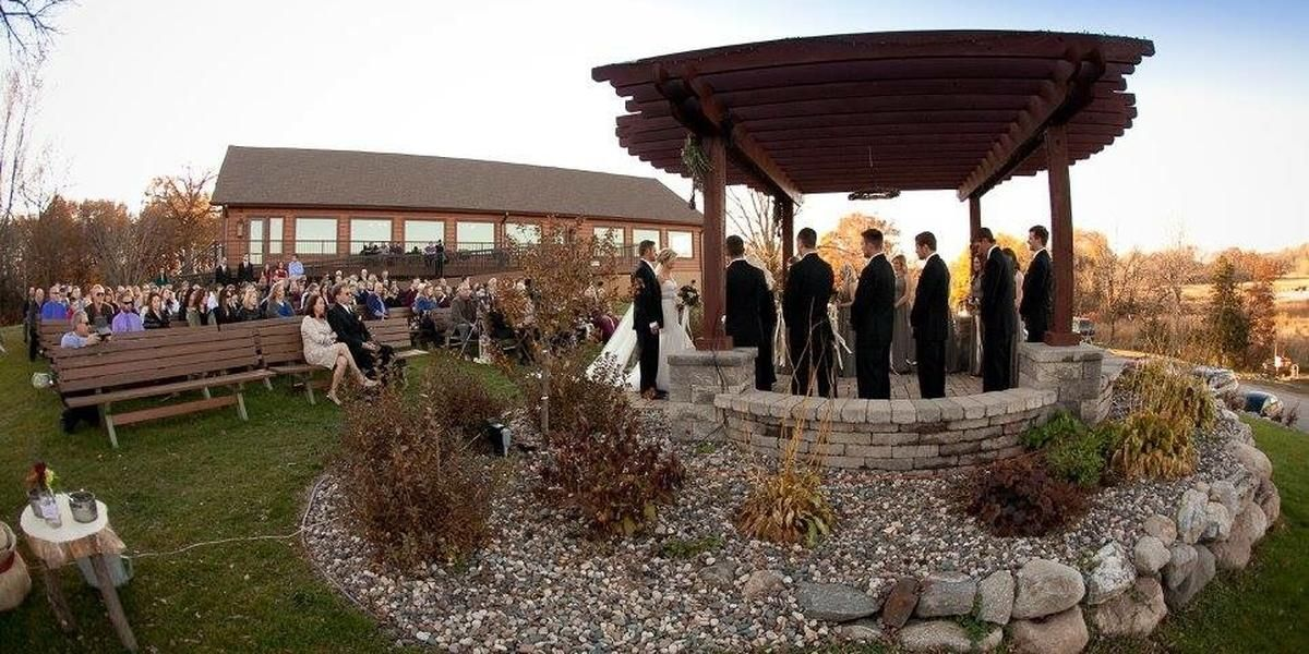 Minnesota Horse & Hunt Club wedding Minnesota