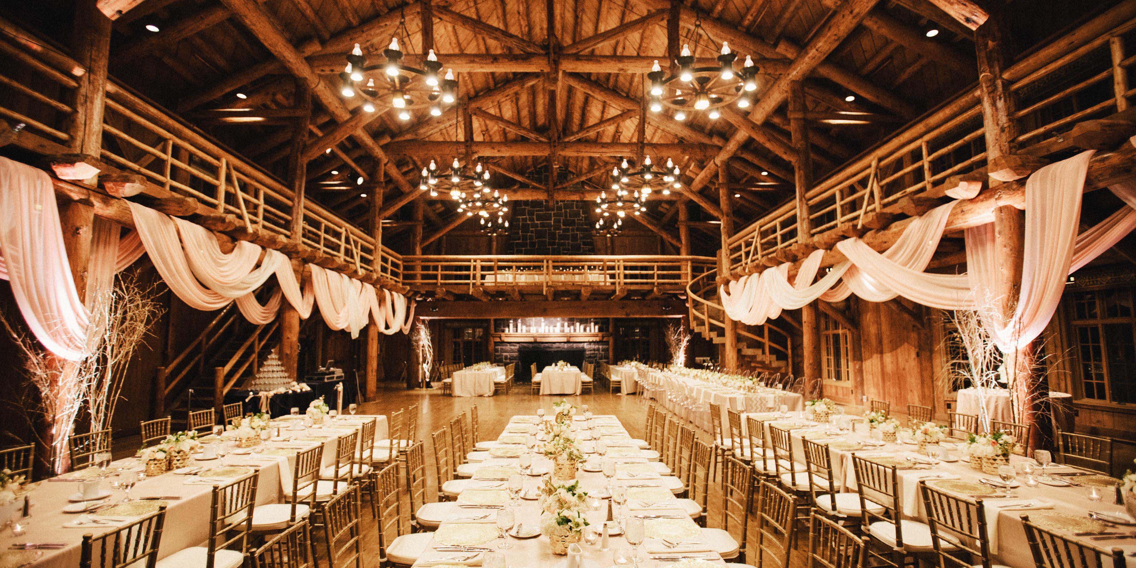 Sunriver Resort wedding Willamette Valley