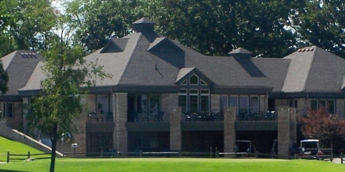 Reddeman Farms Golf Course wedding Detroit